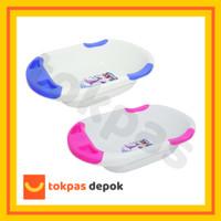 [KHUSUS GOJEK/GRAB] Baby Bath Tub Lagoon / Bak Mandi Bayi Shinpo 701