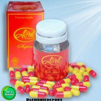 APELL SUPER ORIGINAL - Pelangsing Tubuh Alami by d'Lemonie dLemonie