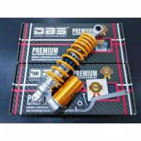 SHOCKBREAKER DBS PREMIUM 611 310/330MM KLIK REBOUND MIO BEAT VARIO DLL