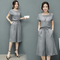 Setelan Lusik - Baju dan Celana Casual - Pakaian Wanita Terbaru
