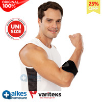 Pelindung Siku - Variteks Epicondylitis Bandage (Elbow Support) 760