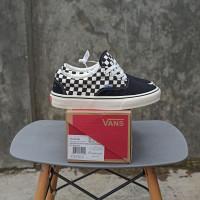 Sepatu Vans Era 95 DX Anaheim Factory OG Black ORI Premium BNIB