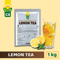 CS FOOD Lemon Tea