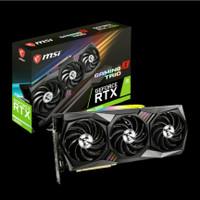 MSI RTX 3080 10GB GAMING X TRIO 10G GDDR6 VGA CARD