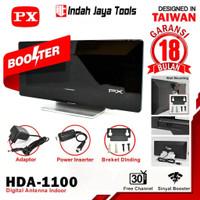 PX HDA-1100 ANTENA Digital TV Indoor Antenna Antene