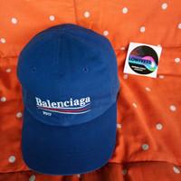 Topi Balenciaga Free Size
