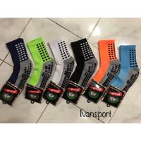 Kaos kaki anti slip / Kaos kaki grip socks grip trusox gripsox