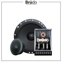 Brudo Azura Series - Speaker 2 Ways Komponen