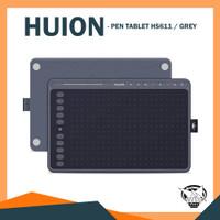 JUAL PEN TABLET MURAH TERBARU 2021 HUION HS611