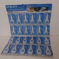 Lem Obay Jepang | Super Glue | Lem Obay 24pcs | Original