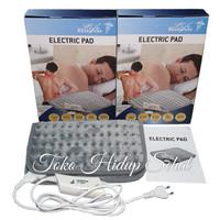 Alat Terapi Bantal Pemanas Premium Heating Pad Elektrik Resources