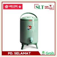 Tempat Air Minum Sahara Drink Jar Dispenser 10 Liter Lion Star