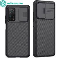 Nillkin Camshield Case Xiaomi Mi 10T - Mi10T Pro - Camera Protector