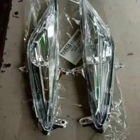 lampu sen depan Honda beat karbu kvy 2008 2012