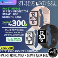 Apple Watch Series SE 2020 44mm 40mm Black Grey, White, Pink Gold 6