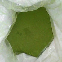 Bubuk Teh Hijau 250 g Green Tea Powder Greentea Pure Serbuk Daun Murni