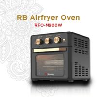 RB Air Fryer Oven Manual RFO-M900W Garansi Resmi