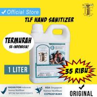 TLF Antiseptik Hand Spray 1 Liter / Sanitizer Liquid Alkohol Denat 70%