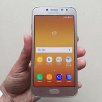 Samsung Galaxy J2 Pro Dual SIM 4G LTE Ex Garansi Resmi SEIN