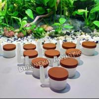 CO2 Diffuser DIY Nano Ragul Cisod Aquascape Aquarium