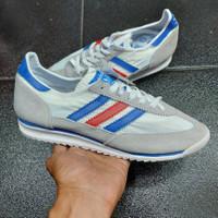 Sepatu Adidas SL 72 White France