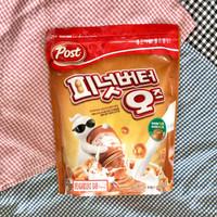 POST OREO O's cereal peanut butter 400g NON HALAL
