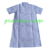 Laboratorium / Lab / Praktikum Jas Baju Tangan Pendek