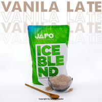 Bubuk Minuman - Vanila Late (500gr)