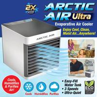 Arctic Air Ultra Kipas AC Mini Portable 2X Cooling Power Air Cooler 7