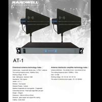 Antena Mic Wireless Sirip Hiu Hardweel AT 1 Original Antena