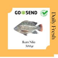 Ikan Nila Segar - Ikan Nila Fresh - Ikan Murah