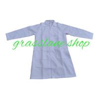 Laboratorium / Praktikum Lab Jas / Baju Tangan Panjang