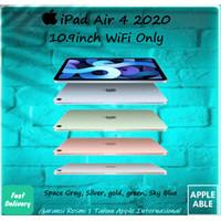 Apple iPad Air 4 / 4th Gen 2020 2021 10.9 inch 64GB WiFi Only BNIB