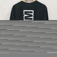 Bathing Ape Bape WGM Shark Emblem Tee T-Shirt BNWT Authentic