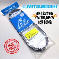 V belt Vanbelt Vbelt Mitsuboshi Honda Beat FI Scoopy FI Spacy FI