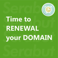 Renewal Domain for Office 365