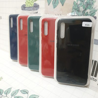 Samsung A50s 30s A50 Soft Silicone Rubber Back Cover Case