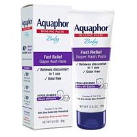 aquaphor baby healing ointment 99gr