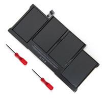Baterai A1405 For Apple Macbook Air 13 A1369 A1377 A1405 A1466 A1496