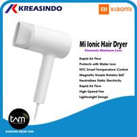 Xiaomi Mi Hair Dryer / Hairdryer Pengering Rambut Garansi Resmi TAM
