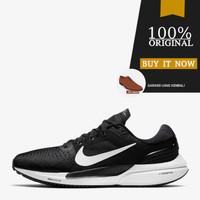 CU1855-001 Sepatu Running Original Nike Air Zoom Vomero 15 - Black
