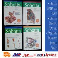 SOBOTTA Atlas Anatomi Manusia Edisi 24