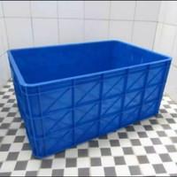 Expedisi 74x51x35 Rabbit 7033 Box Container Keranjang Bak Kolam Ikan
