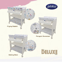 Baby tafel / tempat mandi bayi pliko HY 11