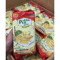 Pia Durian Banh Chay bakpia durian asli Vietnam Dau Sau Rieng