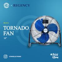 REGENCY Kipas Angin Besi Tornado 16 - DLX16