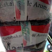 bako tembakau mole putra malioboro merah