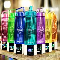 Hydrogen Fontaine Pem and Inhaler LWG, Botol Mesin Air Hidrogen Alkali