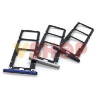 Simtray Slot Simcard Dudukan Simcard Asus Zenfone Max Pro M1 Zb601kl