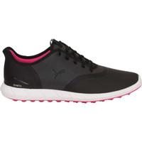 Sepatu Golf Women Ignite Low Statement Black Original 100%